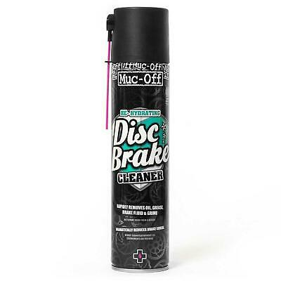 Muc-Off Disc bike bicycle Brake Cleaner Spray 400ml