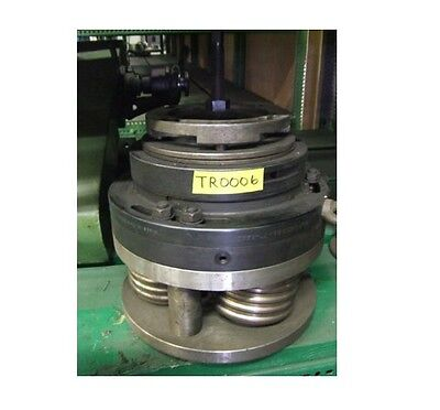 FETTE Thread Rolling Head FU6 Size Stationary or Rotary Type