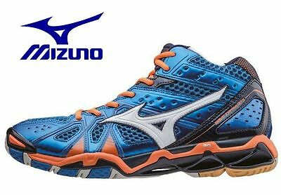 Volleyball Shoes Volleyball Schuhe MIZUNO WAVE TORNADO 9 MID