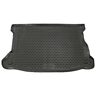 Honda Jazz 01-08 Boot Liner Rubber Tailored Floor Protector Grip Dog Mat Fitted