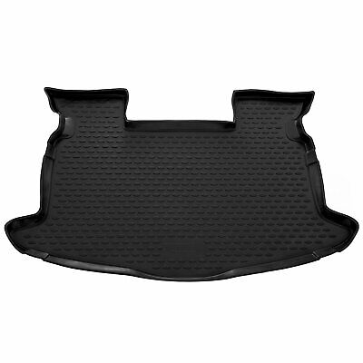 Honda FR-V 04-10 Boot Liner Rubber Tailored Floor Protector Dog Mat Grip Fitted