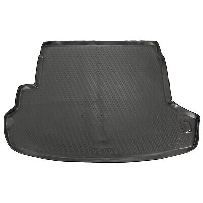 Nissan X-Trail with Organiser 07-13 Rubber Boot Liner Fitted Floor Mat Protector