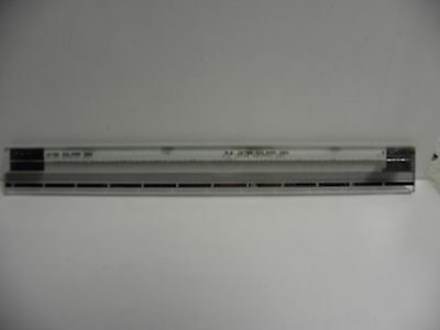 Dynamics Research Corp. Linear Encoder Scale 12795