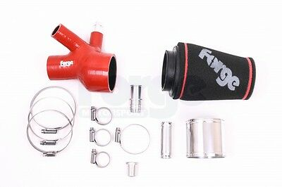 FORGE Induction Kit for Citroen DS3 Peugeot RCZ THP 156 & 207 GT/GTi FMINDDS3