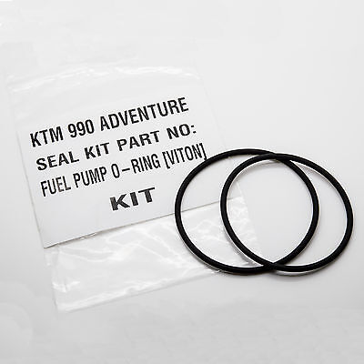 KTM 990 Adventure Fuel Pump O-Ring Kit