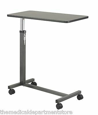 Tray Table Overbed Non-Tilt Computer/Hospital Bed Tray Bedside  by Drive Medical