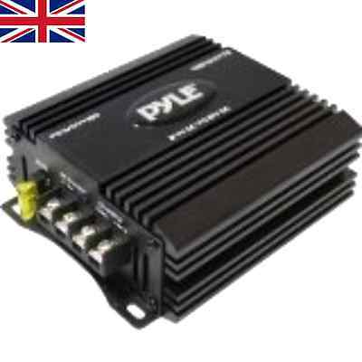 Pyle Pswnv480 24v Dc To 12v Dc Power Step Down 480w Converter With Pmw Technolo