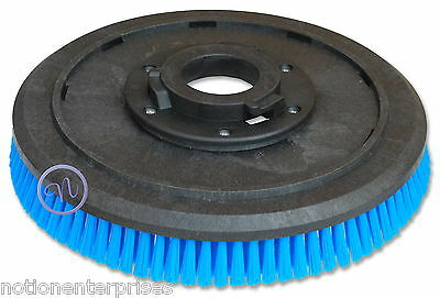"Victor Floor Polisher / Scrubber 15"" (400mm)  Shampooing Brush"
