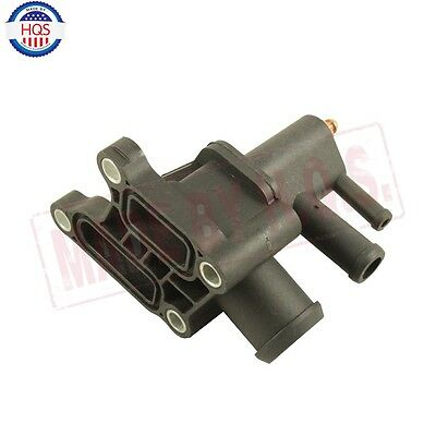 Thermostat Housing Water Outlet Engine Coolant Air Bleeder For on Chrysler Sebring Thermostat Housing Dodge Stratus
