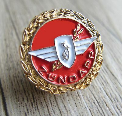"Zündapp Pin / Pins: ""Logo"" - Pin - Motorcycle - Kult!!!"