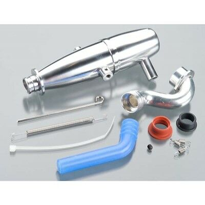 THS Racing 1/10 Pipe / Header Revo THS1046