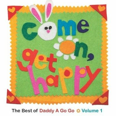Daddy a Go-Go - Come on Get Happy: Best of 1 [New CD]