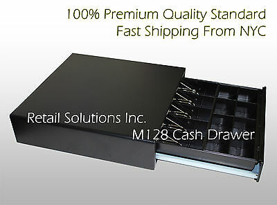 POS Cash Drawer works Compatible with Epson Star Citizen Printer Draw Box RJ-11
