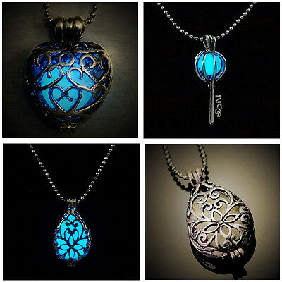 Beautiful Blue Hollow Out Fashion Pendant Style Variety Of Exquisite Gift