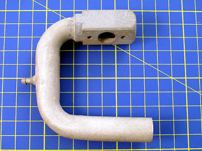 Collettore OPS Vintage Manifold modellismo