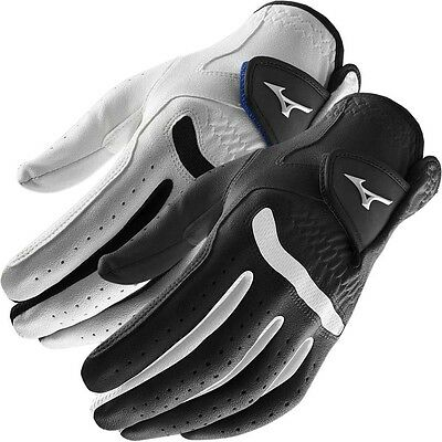**Pack of 1** Mizuno 2018 All Weather Comp Mens Golf Gloves - Left Hand