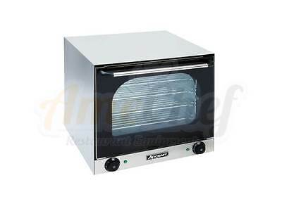 New Commercial Electric Convection Oven, Half Size, ADCRAFT COH-2670W