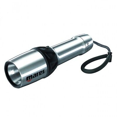 Mares Torcia Eos 10R led Sub Dive Light Rechargeable 01IT