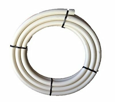 Flexible PVC Spa Pipe 50mm. Spa Pipe Plumbing. Flexible Plumbing for Spas