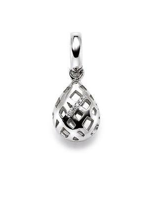 Viventy Charms Clip Anhänger Birne 760492 925/ Fine Jewelry Silber Jewelry & Watches
