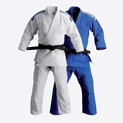 adidas BJJ Lightweight Training Gi - 2 Colors