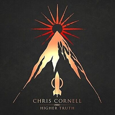Chris Cornell - Higher Truth [New CD]