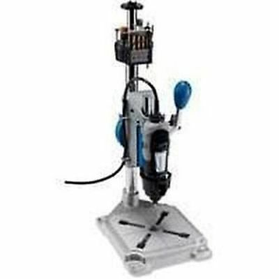 New In Box Dremel Drill Press Attachment 220-01 Fits Most Models 6977052