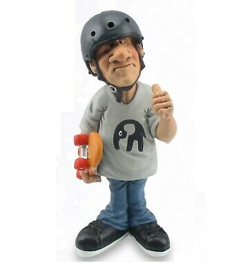 MESTIERI FUNNY COLLECTION LES ALPES - SKATER 014 99448 - Personaggi Regalo