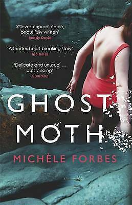 Ghost Moth, Forbes, Michèle, New