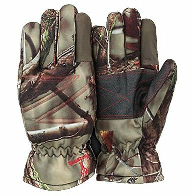 Men's Insulated Classic Cold Weather Hunting Glove