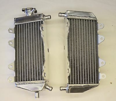 Savage MX radiator to suit Yamaha YZ250F YZ450F YZ 250F 450F 2014 2015 2016