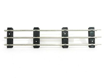 McCoy Standard Gauge Model Trains Straight Track Section 103ST 14 3/8 Inch
