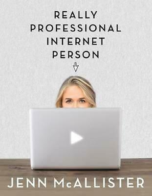 Really Professional Internet Person by Inc. Scholastic Paperback Book (English)