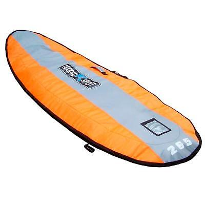 Tekknosport Boardbag 280 XL 116 (285x116) Heavy Duty Tasche Windsurf Surfboard