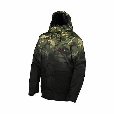 75ce0c668c8 Oakley South Shore Down Parka Jacket