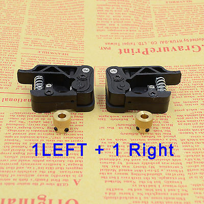Feed device Part Set for Makerbot MK8 9 dual extruder 1.75mm filament 3D printer