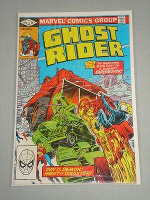Ghost Rider #69 Vol 1 Marvel Comics June 1982