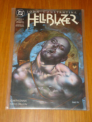 Hellblazer #57 Vol 1 Dc Vertigo Comic John Constantine September 1992