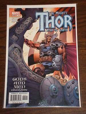 Thor #79 Vol2 The Mighty Marvel Comics July 2004