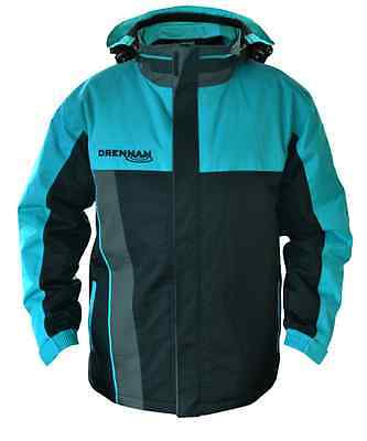 Drennan quilted waterproofs ,full range on next working day delivery