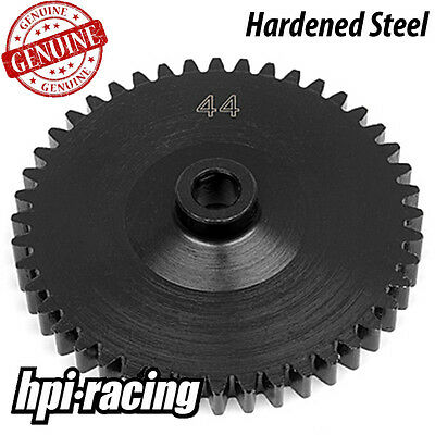 HPI Savage FLUX HP / X / XL # 102093 - HEAVY DUTY STEEL SPUR GEAR 44 TOOTH METAL