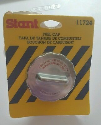 1 New Stant 11724=10724 If Boxed, Non Locking Gas/fuel Vw Cap