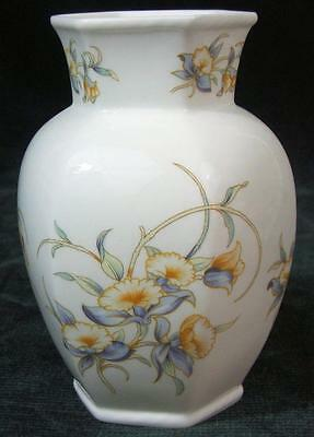 "AYNSLEY - JUST ORCHIDS - 5"" Tall"