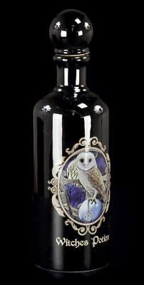 Hexen Flasche - Witches Potion - Spell Keeper by Lisa Parker -Fantasy  Steampunk