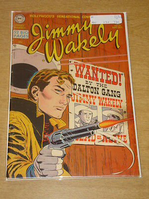 Jimmy Wakely #13 Vg (4.0) Dc Comics October 1951 **