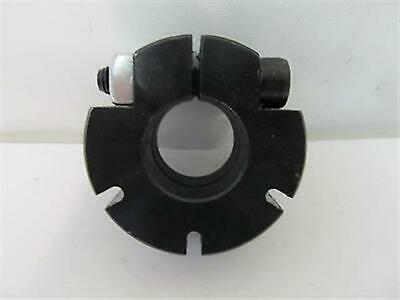 25mm One-Piece Clamp Double Wide Shaft Collar