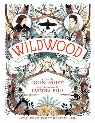 Wildwood Colin Meloy