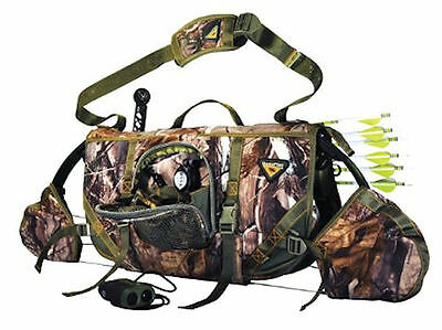 Gameplan Gear Bowbat 'xl' Realtree Ap - The Only Bow Case You Will Ever Need!!