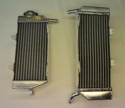 Savage MX radiator to suit Kawasaki KX250F KX 250F 2009 2010 2011