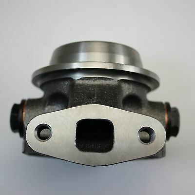 T3/T4 Series Single Ball Bearing Turbo Charger Turbochargers Bearing Housing